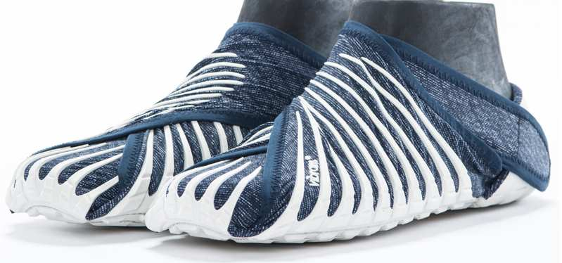 Vibram Furoshiki Walking-Yoga-Fitness Shoe