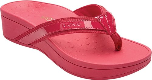 Vionic with Orthaheel High Tide Women's Sandal